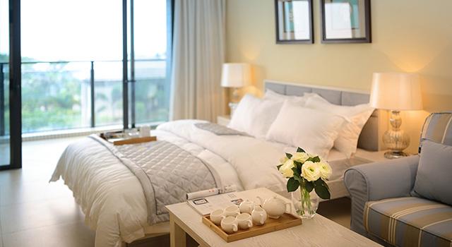 阳江| 一呆公寓(原伊思德度假公寓)·闸坡阳江海陵岛保利银滩店