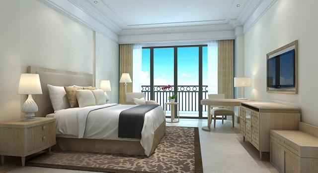 珠海丨长隆横琴湾酒店,全球最大的海洋生态主题酒店